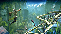 Enslaved Odyssey to the West screenshots 02 small دانلود بازی Enslaved Odyssey to the West Premium Edition برای PC