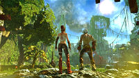 Enslaved Odyssey to the West screenshots 06 small دانلود بازی Enslaved Odyssey to the West Premium Edition برای PC