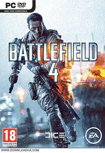 Battlefield 4 pc cover small دانلود بازی Battlefield 4 برای PC