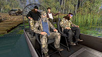 Duck Dynasty screenshots 02 small دانلود بازی Duck Dynasty برای PC
