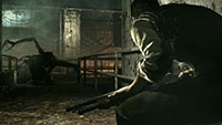 The Evil Within screenshots 06 small دانلود بازی The Evil Within برای PC