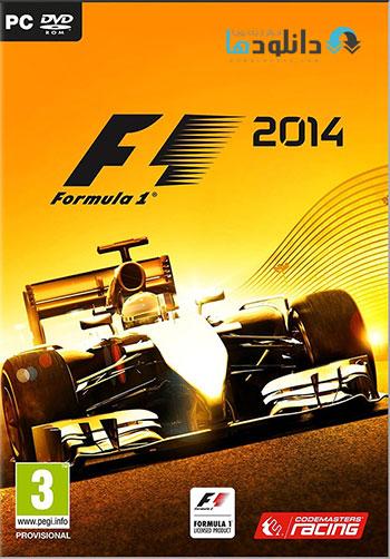 دانلود بازی F1 2014 برای کامپیوتر