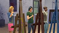 The Sims 4 screenshots 01 small دانلود بازی The Sims 4 برای PC