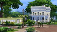 The Sims 4 screenshots 04 small دانلود بازی The Sims 4 برای PC