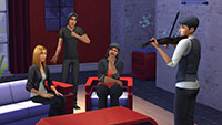 The Sims 4 screenshots 05 small دانلود بازی The Sims 4 برای PC