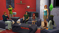 The Sims 4 screenshots 06 small دانلود بازی The Sims 4 برای PC