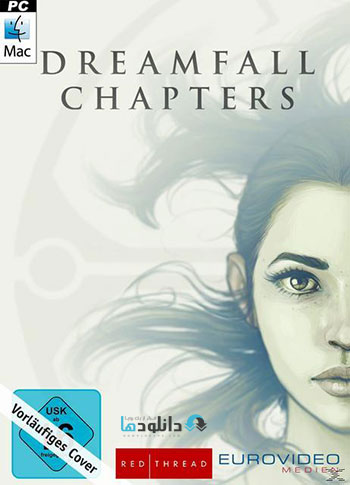 Dreamfall Chapters pc cover دانلود بازی Dreamfall Chapters Book One Reborn برای PC
