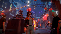 Dreamfall Chapters screenshots 02 small دانلود بازی Dreamfall Chapters Book One Reborn برای PC