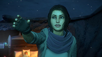 Dreamfall Chapters screenshots 05 small دانلود بازی Dreamfall Chapters Book One Reborn برای PC