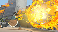 The Legend of Korra pc game screenshots 01 small دانلود بازی The Legend of Korra برای PC