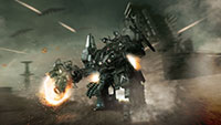 Armored Core Verdict Day screenshots 02 small دانلود بازی Armored Core Verdict Day برای PS3