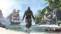Assassins Creed IV screenshots 01 small دانلود بازی Assassins Creed IV: Black Flag برای PS3