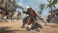 Assassins Creed IV screenshots 03 small دانلود بازی Assassins Creed IV: Black Flag برای PS3