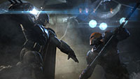 Batman Arkham Origins screenshots 01 small دانلود بازی Batman Arkham Origins برای PS3