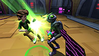 Ben10 Omniverse 2 screenshots 01 small دانلود بازی Ben 10 Omniverse 2 برای PS3