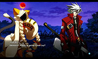 BlazBlue Chrono Phantasma screenshots 02 small دانلود بازی BlazBlue Chrono Phantasma برای PS3