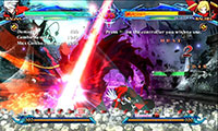 BlazBlue Chrono Phantasma screenshots 04 small دانلود بازی BlazBlue Chrono Phantasma برای PS3