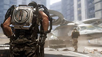 Call of Duty Advanced Warfare screenshots 05 small دانلود بازی Call of Duty Advanced Warfare برای PS3