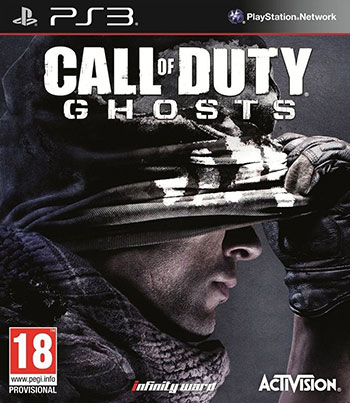 Call of Duty Ghosts ps3 cover small دانلود بازی Call of Duty: Ghosts برای PS3