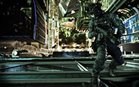 Call of Duty Ghosts screenshots 02 small دانلود بازی Call of Duty: Ghosts برای PS3