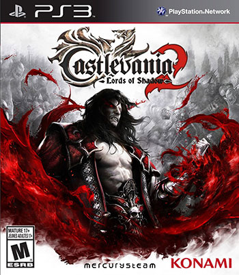 Castlevania Lords of Shadow 2 ps3 cover small دانلود بازی Castlevania: Lords of Shadow 2 برای PS3