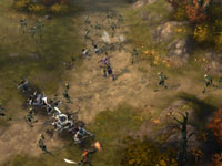 diablo 3 screenshots 01 small دانلود بازی Diablo III برای PS3