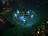 diablo 3 screenshots 02 small دانلود بازی Diablo III برای PS3