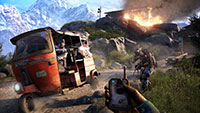 Far Cry 4 screenshots 02 small دانلود بازی Far Cry 4 برای PS3