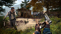 Far Cry 4 screenshots 03 small دانلود بازی Far Cry 4 برای PS3
