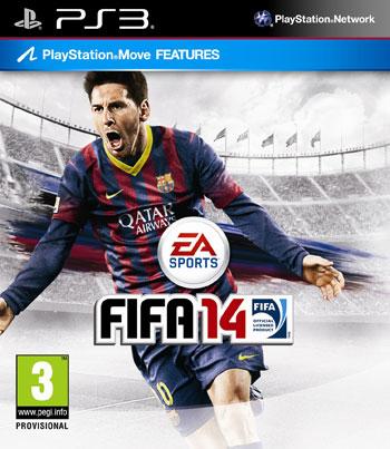 Fifa 14 ps3 cover small دانلود دمو بازی FIFA 14 برای PS3