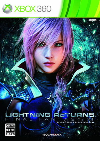 Lightning Returns Final Fantasy XIII xbox360 cover small دانلود بازی Lightning Returns Final Fantasy XIII برای XBOX360