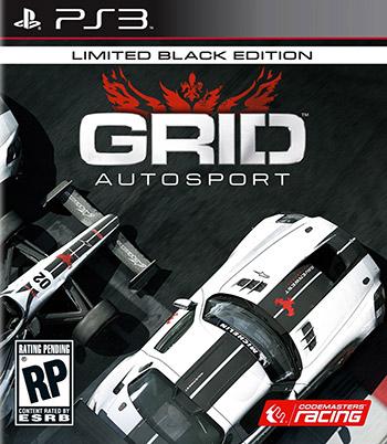 GRID Autosport ps3 cover small دانلود بازی GRID Autosport برای PS3