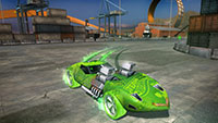 Hot wheels screenshots 04 small دانلود بازی Hot Wheels World's Best Driver برای PC