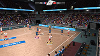 IHF Handball Challenge 14 screenshots 01 small دانلود بازی IHF Handball Challenge 14 برای XBOX360