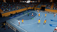 IHF Handball Challenge 14 screenshots 02 small دانلود بازی IHF Handball Challenge 14 برای XBOX360