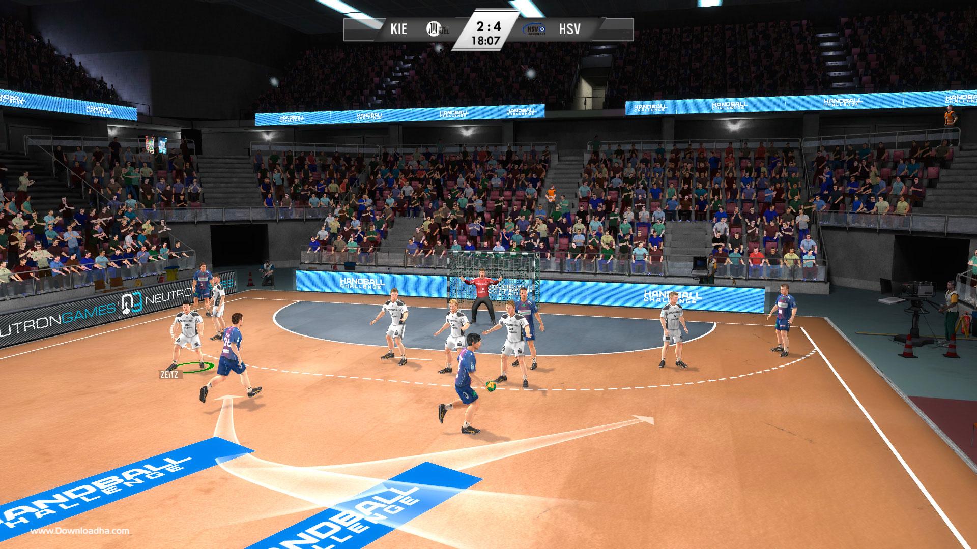 small دانلود بازی IHF Handball Challenge 14 برای XBOX360
