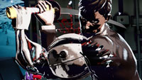 Killer is Dead screenshots 02 small دانلود بازی Killer is Dead برای PS3