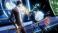 Killer is Dead screenshots 06 small دانلود بازی Killer is Dead برای PS3