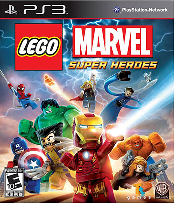 LEGO marvel super heroes ps3 cover small دانلود بازی LEGO Marvel Super Heroes برای PS3