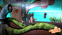 Little Big Planet 3 screenshots 01 small دانلود بازی Little Big Planet 3 برای PS3