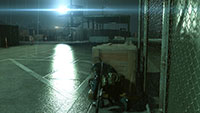 Metal Gear Solid V Ground Zeroes screenshots 05 small دانلود بازی Metal Gear Solid V Ground Zeroes برای PS3