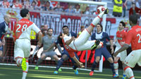pes 2014 screenshots 02 small دانلود بازی Pro Evolution Soccer 2014 برای PC