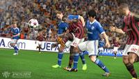 pes 2014 screenshots 05 small دانلود بازی Pro Evolution Soccer 2014 برای PC