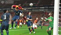 pes 2014 screenshots 06 small دانلود افزونه ی World Challenge برای بازی Pro Evolution Soccer 2014
