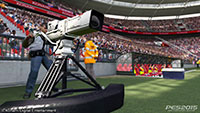 PES 15 Screenshots 01 small دانلود بازی  Pro Evolution Soccer 2015 برای PS3
