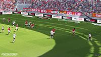 PES 15 Screenshots 03 small دانلود بازی Pro Evolution Soccer 2015 برای PC