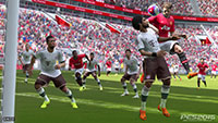 PES 15 Screenshots 06 small دانلود بازی  Pro Evolution Soccer 2015 برای PS3