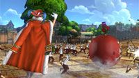One Piece Pirate Warriors 2 screenshots 02 small دانلود بازی One Piece: Pirate Warriors 2 برای PS3