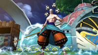 One Piece Pirate Warriors 2 screenshots 05 small دانلود بازی One Piece: Pirate Warriors 2 برای PS3