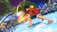 One Piece Pirate Warriors 2 screenshots 06 small دانلود بازی One Piece: Pirate Warriors 2 برای PS3